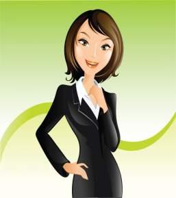 """Учитель - Векторный клипарт Teacher - Stock Vectors """" ALLDAY - народный сайт о дизайне"""
