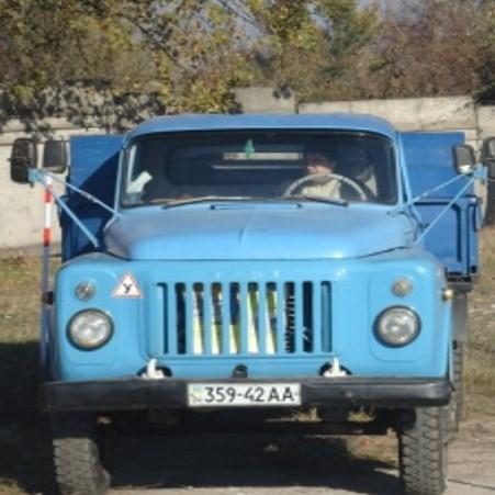 Водій автотранспортних засобів