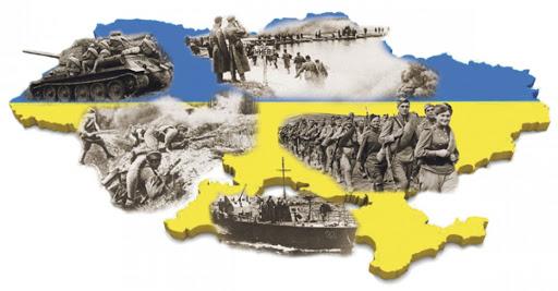 Вітання міського голови Володимира Василенка з нагоди 74-ї річниці  визволення України від нацистських загарбників.